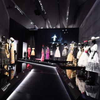 È online il tour virtuale della mostra dedicata a Dior
