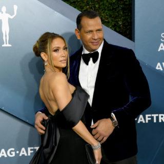 Jennifer Lopez: nozze in Italia dopo il Coronavirus