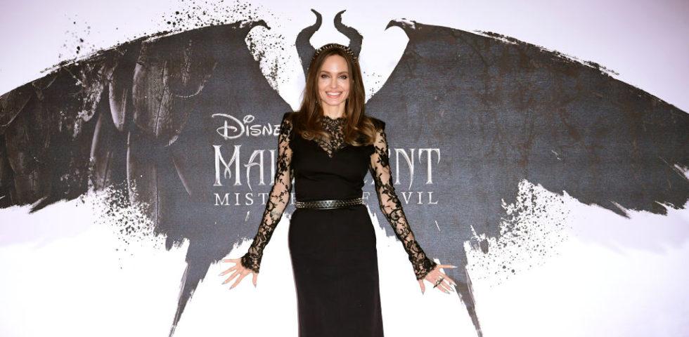 Angelina Jolie: importante prendersi cura dei bambini durante la pandemia