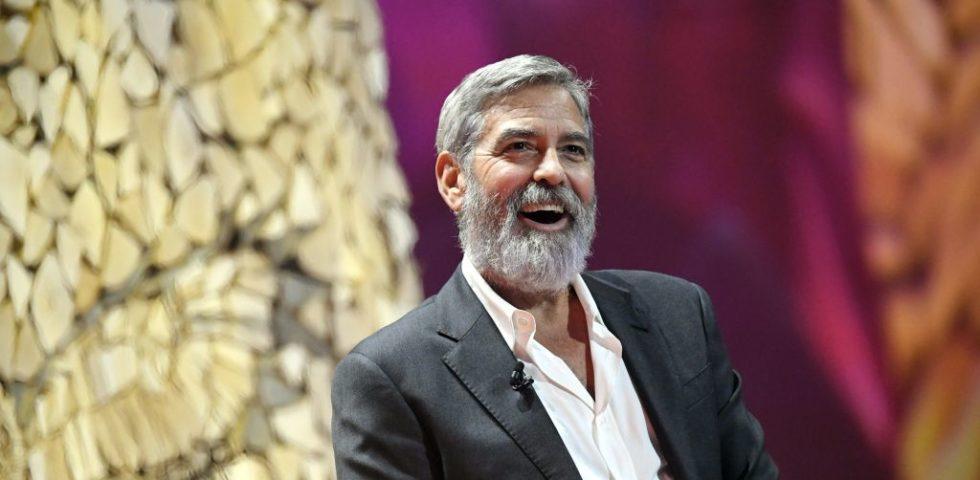 George Clooney: continuano le spese folli per la casa nel Berkshire