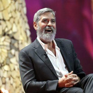 George Clooney e quella battaglia legale imbarazzante
