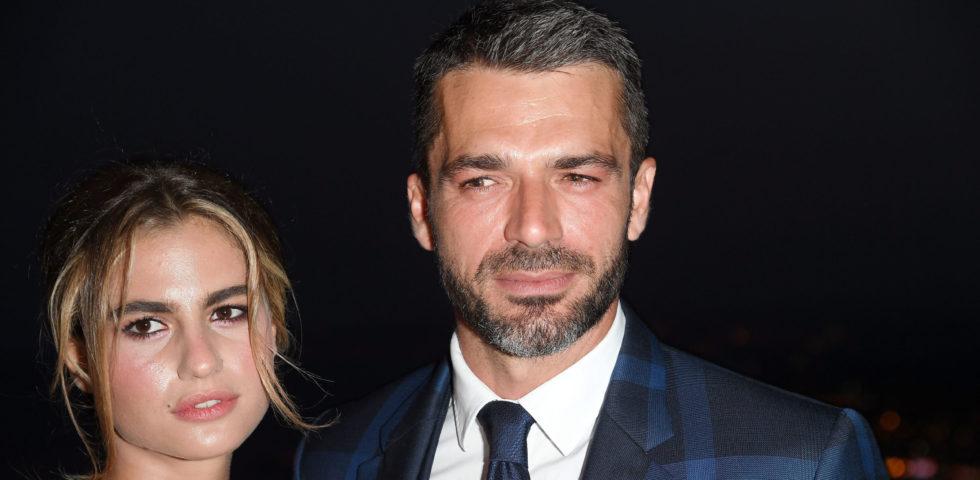 Perché Cristina Marino non è gelosa di Luca Argentero
