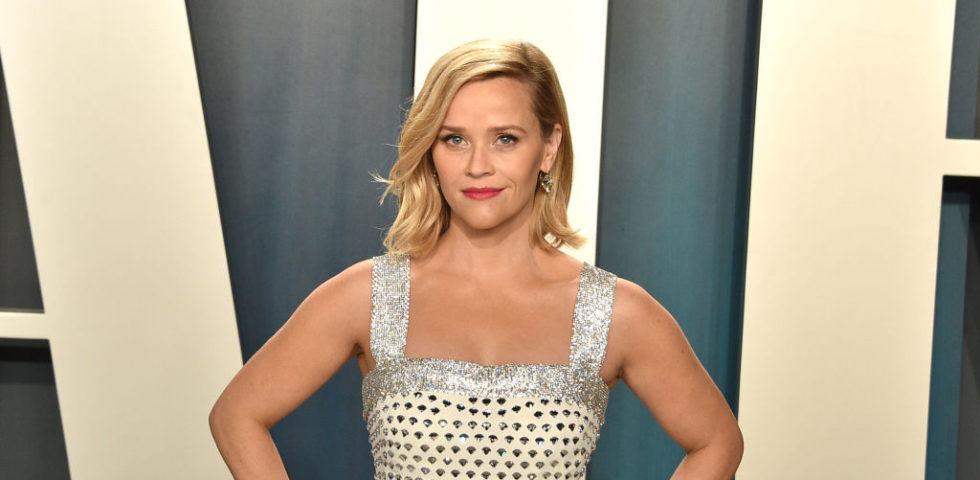 Reese Witherspoon ricorda l'arresto per guida in stato di ebrezza