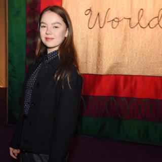 Alexandra di Hannover: la sua prima intervista