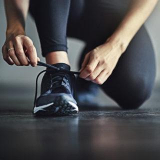 Come correre in casa senza tapis roulant