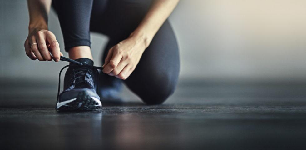 Correre in casa senza tapis roulant per bruciare calorie