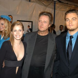 Amy Adams: Spielberg mi disse come baciare DiCaprio