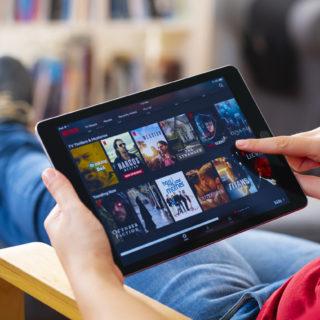 La top 20 delle serie tv Netflix da vedere