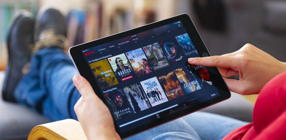 Serie tv Netflix, le migliori e più belle da vedere