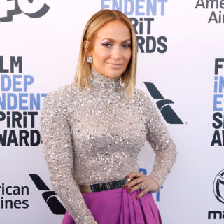 Jennifer Lopez: non so quando potrò sposarmi