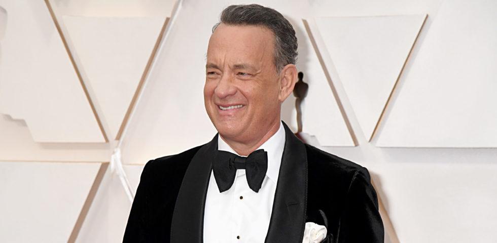 Tom Hanks scrive una lettera dolcissima al bimbo bullizzato