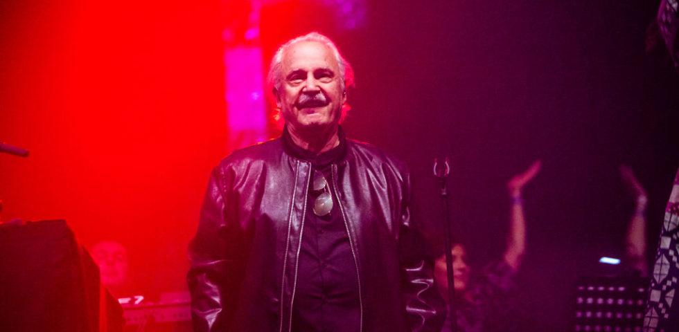 Giorgio Moroder compie 80 anni: l'incredibile carriera dell'artista italiano