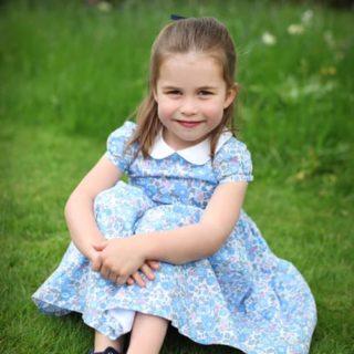 Charlotte di Cambridge: cosa la rende una vera principessa