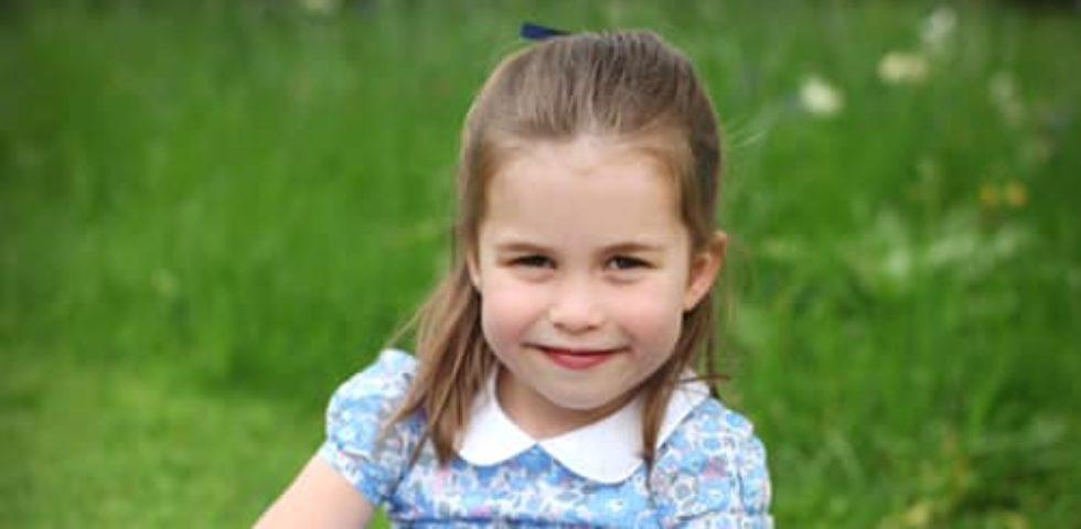 Charlotte di Cambridge: le caratteristiche che la rendono una vera principessa