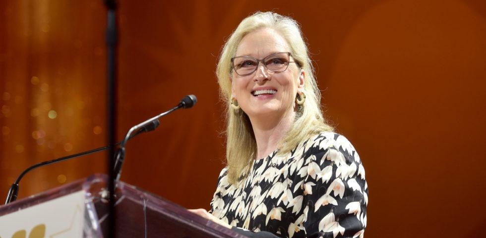 Meryl Streep compie 71 anni: i film di successo, gli Oscar, l'attivismo