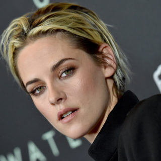Kristen Stewart cambia look in quarantena
