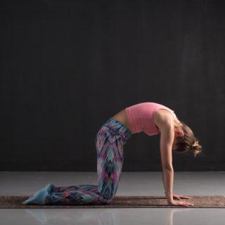 Come praticare yoga a casa