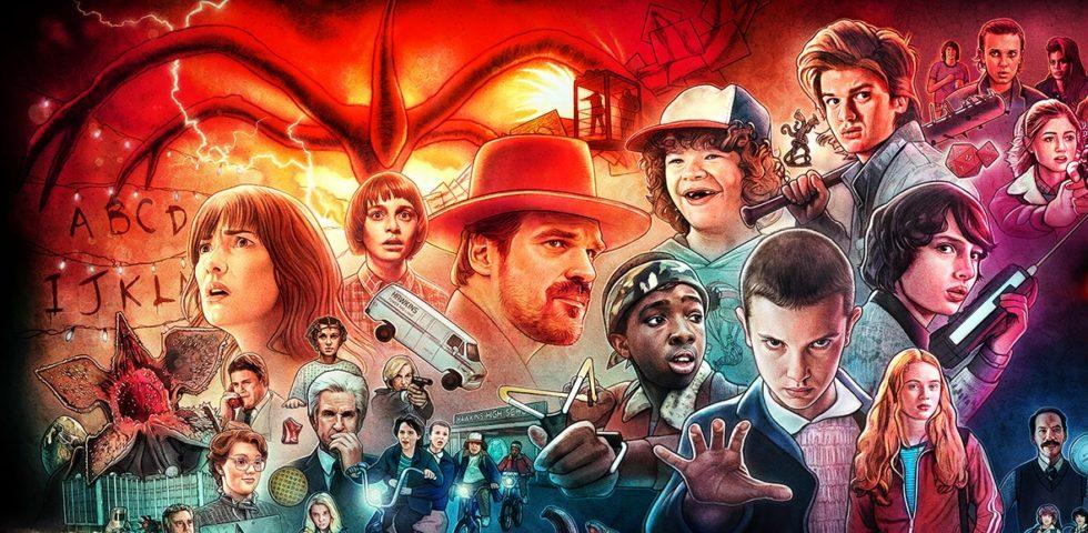 Serie tv di successo da vedere su Netflix e Amazon Prime