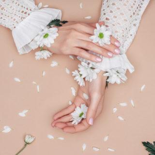 I rimedi naturali per avere unghie sane