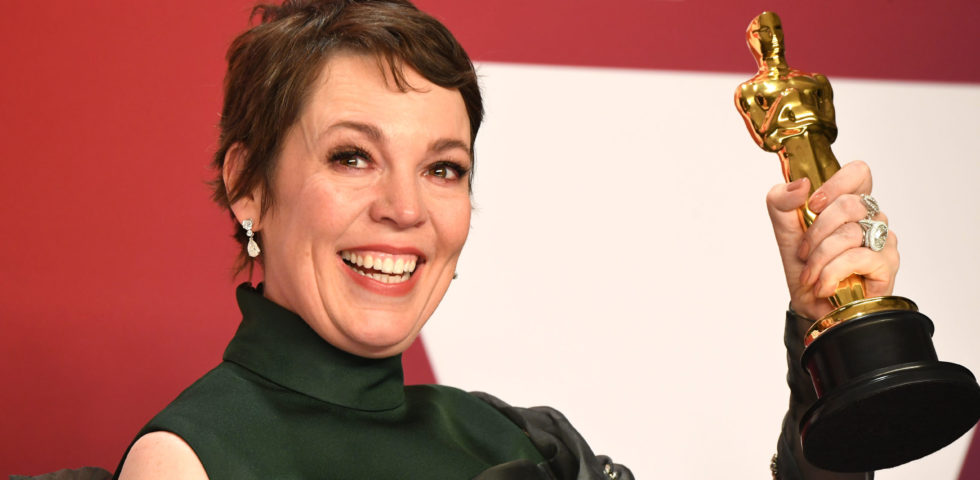 Olivia Colman torna al cinema con The Lost Daughter