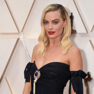 Margot Robbie, un'australiana a Hollywood