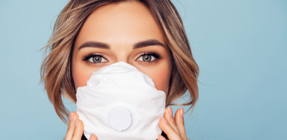 Trucco occhi: come farlo indossando la mascherina