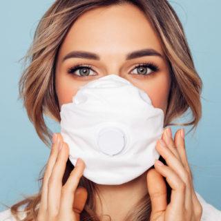 Beauty tip: make up da mascherina per valorizzare gli occhi