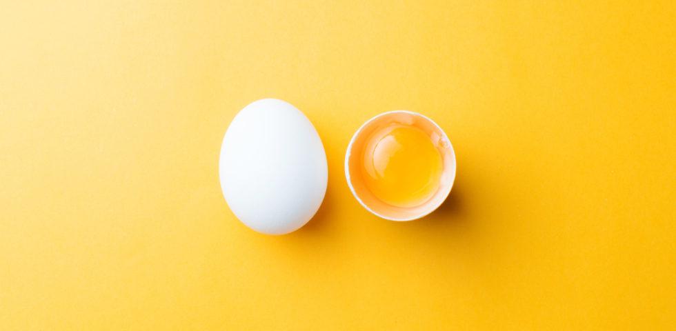 Come abbinare le uova a dieta