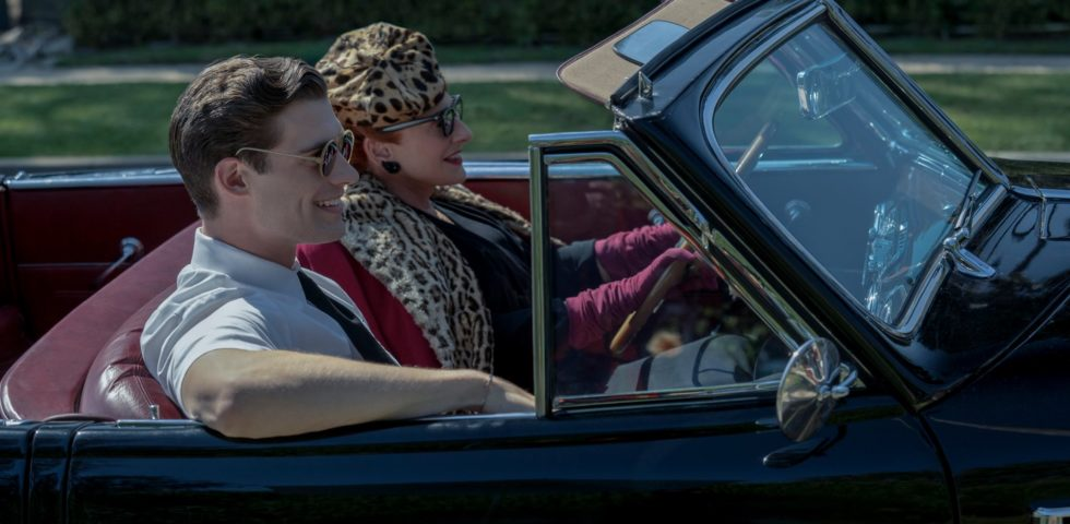 Hollywood la serie tv su Netflix: trama e cast