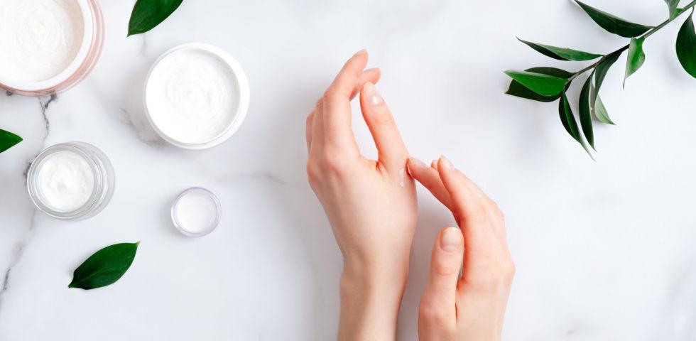 Unghie naturali: come avere unghie belle senza smalto