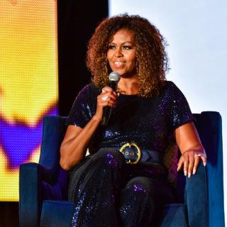 Michelle Obama: dal 6 maggio su Netflix