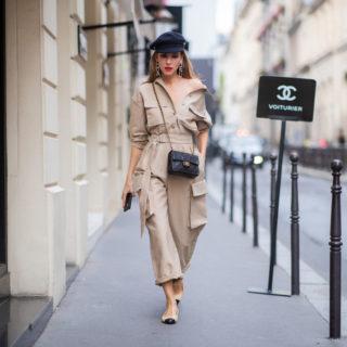 Fashion tip: ballerine, le dritte per outfit comodi e chic