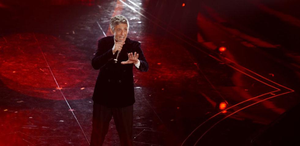 Festival di Sanremo 2021: Fiorello ci sarà, poi l'addio alla tv