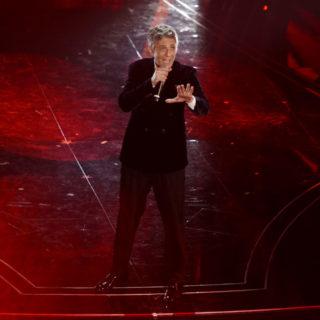 Fiorello annuncia il suo ritiro dopo Sanremo 2021