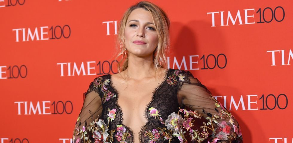 Blake Lively protagonista e produttrice del thriller Dark Days at the Magna Carta