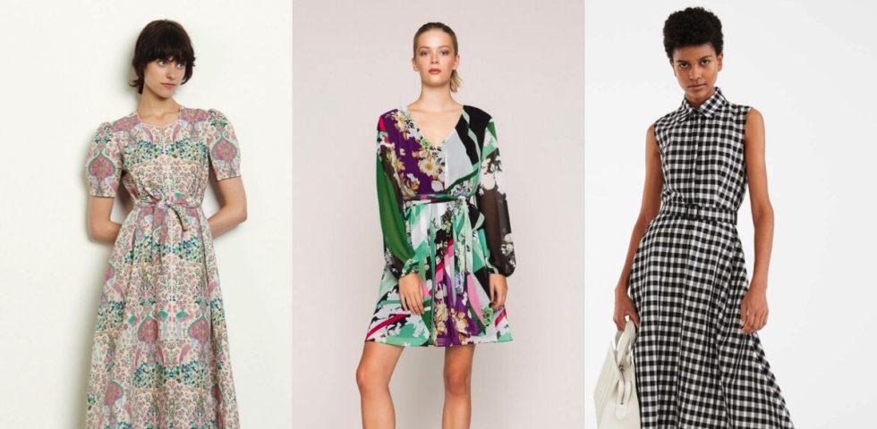 Vestiti estivi: i modelli più belli da indossare