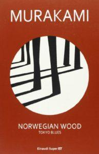 Libro Norwegian wood. Tokyo blues di Haruki Murakami