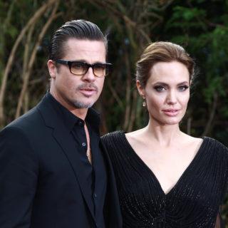 Brad Pitt e Angelina Jolie tornano ad un rapporto cordiale