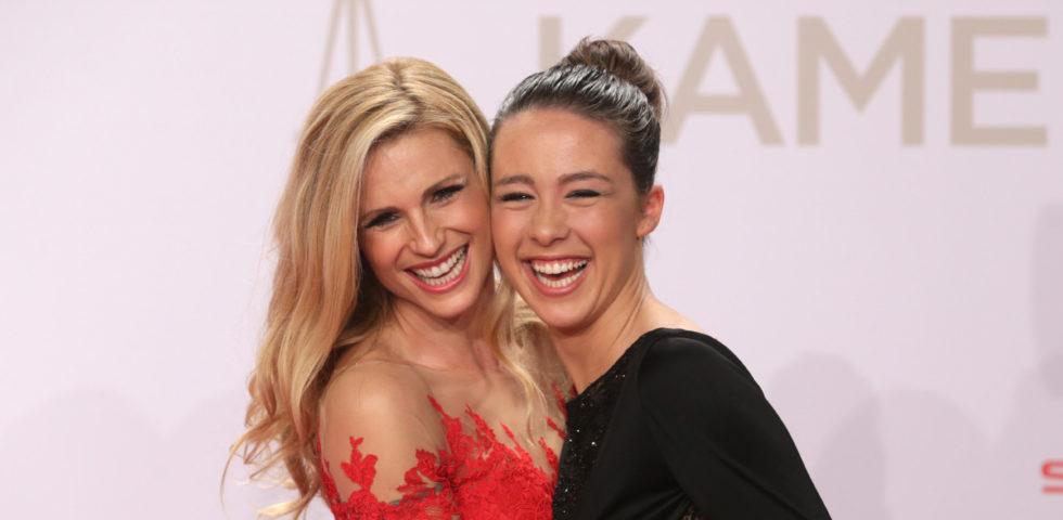 Michelle Hunziker e Aurora Ramazzotti: le foto dolcissime su Instagram