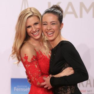 Michelle Hunziker e Aurora Ramazzotti unite più che mai