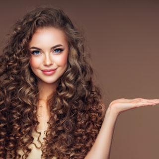 Beauty Advisor: ricci perfetti con i prodotti naturali