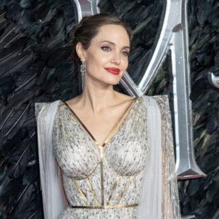Angelina Jolie: 45 anni di successi, amori e beneficenza