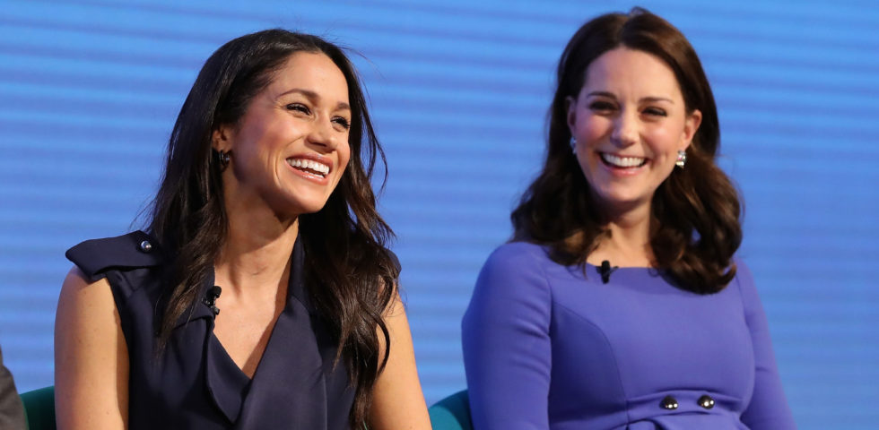 Anche Kate Middleton e Meghan Markle nel libro scandalo Kensington Palace