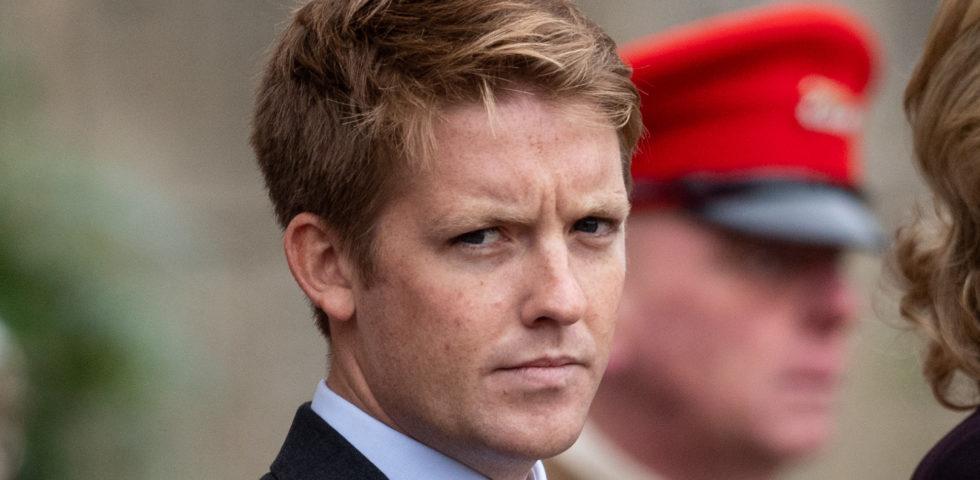 Hugh Grosvenor: il padrino del principe George è l'under 30 più ricco del mondo
