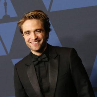 Robert Pattinson festeggia 34 anni in quarantena