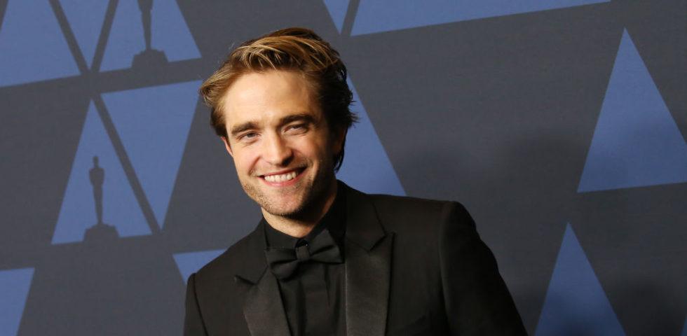 Robert Pattinson: i 34 anni dell'ex vampiro e nuovo Batman