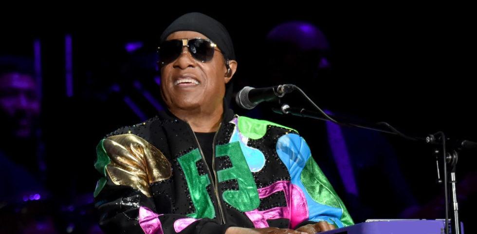 Stevie Wonder: 70 anni di rivoluzione della black music