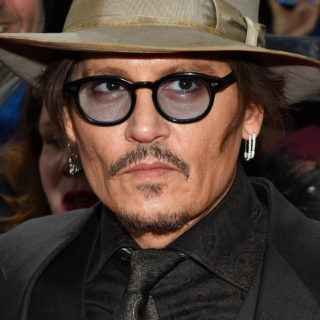 Johnny Depp: ecco il video di Isolation