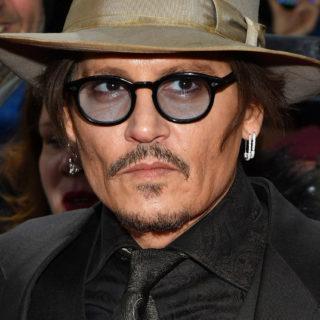Johnny Depp: ecco il video di Isolation
