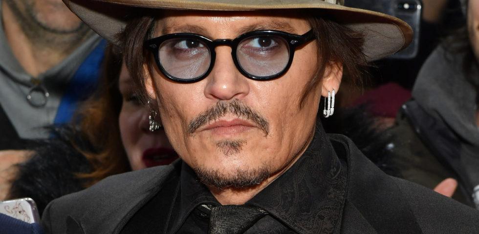 Johnny Depp e Jeff Beck pubblicano il video di Isolation